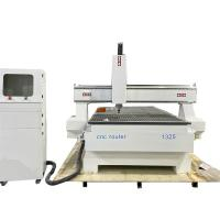 China 1300*2500*200mm 220v 380v 3d cnc router woodworking 1325 vacuum absorption table on sale
