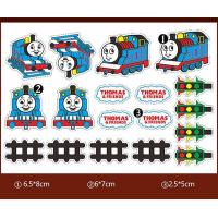 Quality Thomas The Tank Engine Chocolate Transfer Molds Food Coloring One Time Use wholesale