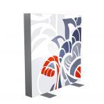 Quality Advertising fabric led backlit picture frame/SEG led light box wholesale