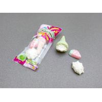 Cheap Funny Shape Marshmallow Candy 3-in-1 Taste Delicious and Sweet for sale