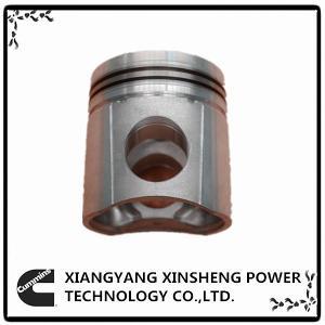 Quality Genuine Cummins Engine Parts , Diesel Engine Spare Parts 6C Piston C3923537 wholesale
