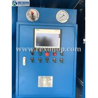 Quality Weather Proof Type Multi-stage Filtering Electric Insulating Oil Purifier Plant 9000LPH wholesale