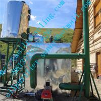 Quality JNC lubricant renewable diesel equipment,lube oil recycling to diesel fuel wholesale