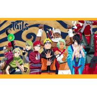 Quality Japan Cartoon 3D Lenticular Postcards High Resolution 3d Changing Pictures wholesale