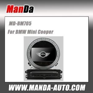 China touch screen dvd auto multimedia Car stereo for BMW Mini Cooper mini Clubman mini Countryman Cabrio car audio video on sale