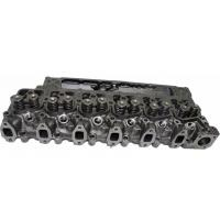 Quality Cast Iron Engine Cylinder Head Replacement Complete Assembly For Multi Brands wholesale