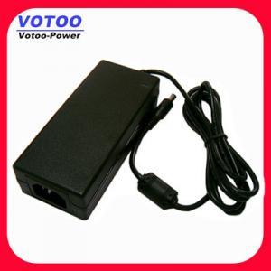 Quality 12V AC Power Adaptor 5A 6A AC DC For 3528 5050 LED strips Light CCTV Laptop wholesale
