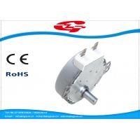 Buy cheap Mini Synchron Electric Motors 49TYJ With Metal Gear For Oven / Grill from wholesalers
