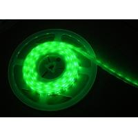 Quality Adhesive Pixel RGB LED Flexible Strip / Bicycle Led Light Strips High Lumens Output wholesale