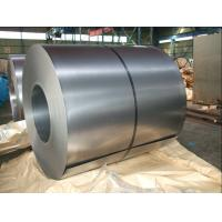 Quality SPCC, SPCD, SPCE 2348mm / custom cut mill edge Cold Rolled Steel Coils / Sheet / Sheets wholesale