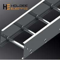 China Stainless Steel Cable tray ladder,ladder type cable tray on sale
