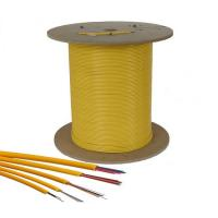 Quality 2 to 48 Core Outdoor Fiber Cable Mulit Purpose Breakout with Corning Fiber 3~5mm Diameter wholesale