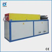 China 200KW DC power Induction Heating quenching equipment IGBT Shaft 380V / 50HZ on sale