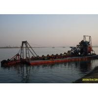 Buy cheap Bucket Sand dredger from wholesalers