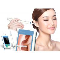 Buy cheap 3 Million Pixel High Definition Mini Endoscope ear and teeth detecting device from wholesalers