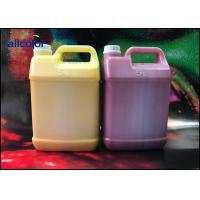 Buy cheap 42PL Konica Solvent Ink For All Win , Leopard , Liyu Etc Printing Machine from wholesalers