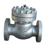 Cheap globe type silent check valve for sale