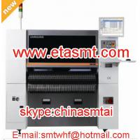 Quality Pick & Place Machine - Sm481 Flexible Chipshooter wholesale
