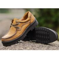 Quality Classic Design Waterproof Comfortable Casual Shoes Binding Upper Platform Type wholesale