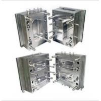 Quality OEM PVC ABS PC PP Plastic Injection Mould , Custom Plastic Injection Molding wholesale