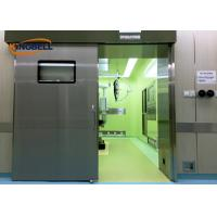 Color Steel Plate Hospital Modular Operating Room Customized 100 - 10000 Air