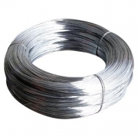 Electro Galvanized 6.5mm Flexible Metal Wire Stainless Steel Tie Wire for sale