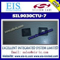 Quality SIL9030CTU-7 - SILICON - PanelLink HDMI Transmitter IC TQFP-80 - Email: sales009@eis-ic.co wholesale