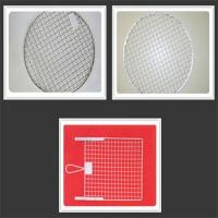 Cheap Barbecue Grill Wire Mesh for sale