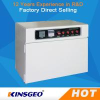 Buy cheap ASTM D1148 UV Testing Machine Portable For Climate Resistance Testing from wholesalers