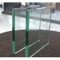 Quality 8mm Toughened Safety Glass wholesale