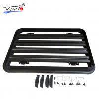 Quality Single-Layer Large Roof Rack Basket, F004A Ml Strong Luggage Baskets For Cars wholesale