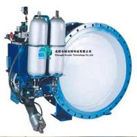 China Quick Closing Turbine Control Valve In Hydropower Stations CE/TUV Approval on sale