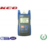 Quality Mini TL-510 Optical Power Meter Handheld With FC SC Adapter Head wholesale