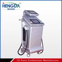 Buy cheap 2016 ipl+rf, elight beauty equipment for hair removal and skin rejuvenation from Hengda product