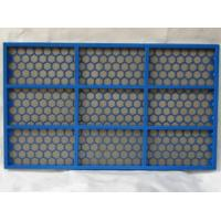 Quality sturdy and reliable Stainless Steel Frame Screen/ 20 to 250/Use for Shale Shakers wholesale