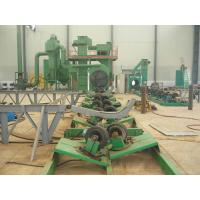 Quality steel pipe 3PE manufacturing machine wholesale