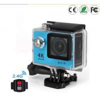Quality Top 10 H9R Sport Action Camera WiFi Camera Waterproof 30M Sport DV Ultra 4K Action Camera wholesale