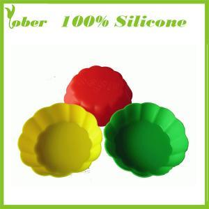 Quality 100% Silicone Custom Silicone Molds Gypsum Silicone Mould Pots Silicone Mould Cement wholesale