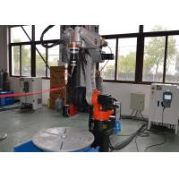 China Complete Mig Welding Robot With Safety Device Gas Breaking Protection on sale