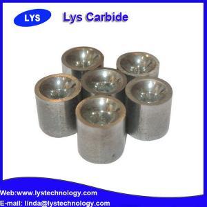China tungsten carbide draw dies on sale