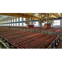 China Copper Electrolytic Plant Copper Recycling Machine Precious Metal Recycling Plant on sale