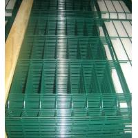 China China Fence supplies,Garden fence,PVC Coated Wire Mesh Fence Panel,horse fence on sale