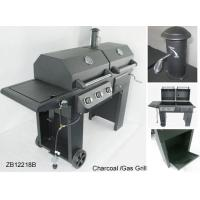 China Charcoal / Gas Grill on sale