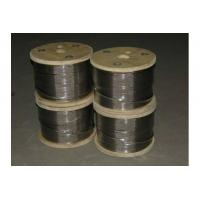 China Kovar(alloy 52,ASTM F-15, NILO K,Pernifer 2918,UNS K94610)Controlled Expansion Alloys Wires/Wire Rod/Welding Wire on sale