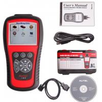 Quality Autel Maxidiag Elite MD704 Automotive Diagnostic Scanner with Data Stream wholesale
