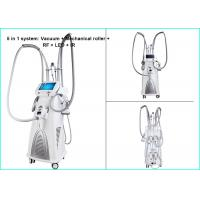 Quality Fat Reduction Body Sculpting Machine , Body Shaping Infrared RF Beauty Equipment wholesale