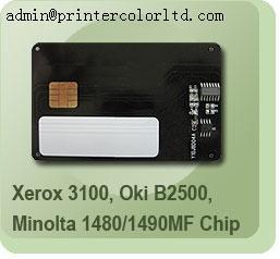 Quality Minolta C35 drum chip wholesale