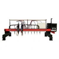 Quality High speed Multi-Head Vertical Strip CNC Plasma Cutting Machine for Industrial wholesale
