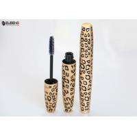 Cheap Luxury Plastic Eyelash Packaging Empty Mascara Tube Containers For Makeup for sale