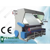 Quality Cloth Inspection Machines & Rewinding Machines wholesale